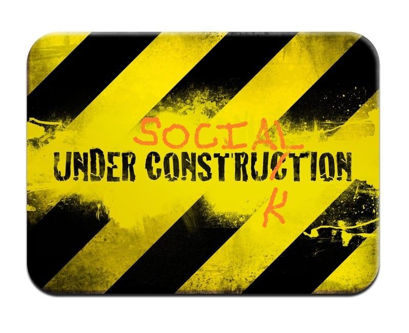 Under Social Construktion
